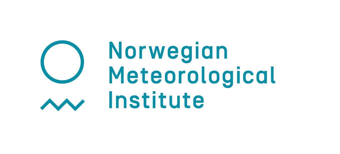 MET Norway  logo